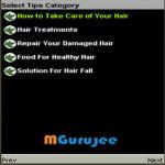Hair_Care screenshot 3/3