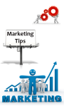 Marketing Tips screenshot 1/1