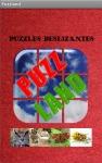 Puzzland Sliding puzzles screenshot 1/3