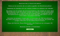 Mahjong Solitaire table screenshot 1/4
