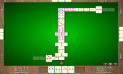 Mahjong Solitaire table screenshot 3/4