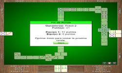 Mahjong Solitaire table screenshot 4/4