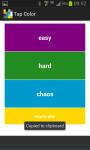 Tap Color screenshot 2/4