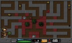 Tank War Game screenshot 4/4