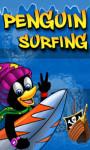 Penguin Surfing – Free screenshot 1/6