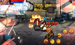 Hell Fire King Fighter screenshot 2/6