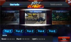 Hell Fire King Fighter screenshot 5/6