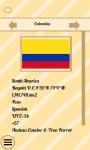 Super Quiz Countries Of The World screenshot 3/6