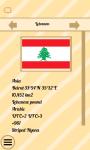 Super Quiz Countries Of The World screenshot 4/6