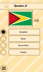 Super Quiz Countries Of The World screenshot 5/6
