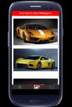 Cool Sports Cars Wallpapers screenshot 2/6