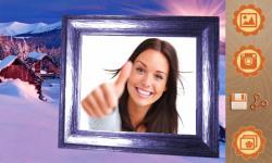 Beautiful Photos Frames Pro screenshot 2/4