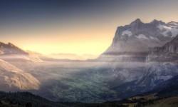 Amazing views of river valley Live wallpaper screenshot 6/6