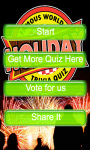 All Holiday Puzzle Trivia Quiz ft Christmas n More screenshot 3/3