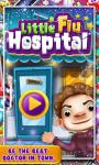 Little Flu Hospital screenshot 1/6