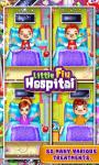 Little Flu Hospital screenshot 3/6