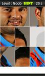 Yuvraj Singh Jigsaw Puzzle screenshot 3/5