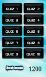 Football Players Quiz 2014 screenshot 2/5