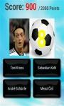 Football Players Quiz 2014 screenshot 5/5