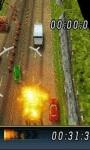 Burnout Mobile Racer screenshot 2/6