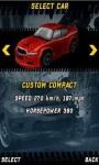 Burnout Mobile Racer screenshot 6/6