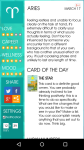 Daily Horoscope 2015 screenshot 3/3