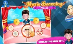 Music Learning For Kids screenshot 2/6
