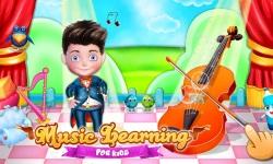 Music Learning For Kids screenshot 5/6