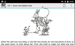 Alice Adventure in Wonderland screenshot 3/4