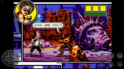 Comix Zone game screenshot 1/4