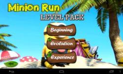 Minion Run screenshot 2/6