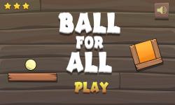 Ball For All screenshot 1/4