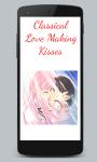 Hot Anime Kissing Love Sticker screenshot 4/4
