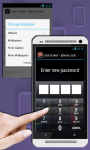 Lock Screen - Iphone Lock screenshot 3/3