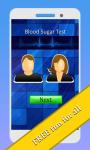 Blood Sugar Pressure Prank screenshot 3/6