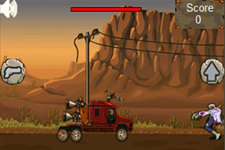 4x4 Off Road Rider screenshot 3/4