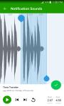 New Notification Sounds screenshot 5/6