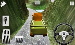 Cargo Deliver Speed Simulator screenshot 2/4