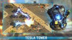 Epic War TD 2 special screenshot 4/6