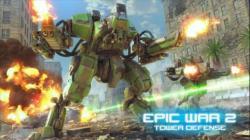 Epic War TD 2 special screenshot 6/6