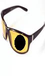 Goggles photo frame screenshot 1/4
