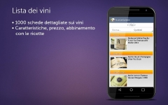 Ricette Italiane PRO private screenshot 5/6
