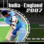 India England 2007 screenshot 1/2