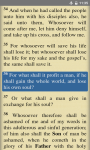 Bible KJV: King James Version screenshot 4/5