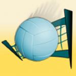 Volleyball Terms screenshot 1/4