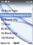 Volleyball Terms screenshot 3/4