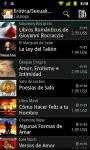 Libros y Audiolibros - Español screenshot 2/5