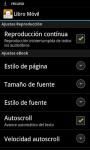 Libros y Audiolibros - Español screenshot 3/5