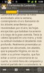 Libros y Audiolibros - Español screenshot 4/5