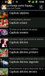 Libros y Audiolibros - Español screenshot 5/5